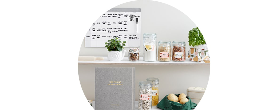 Overhaul Your Pantry With These Simple Tips And Tricks