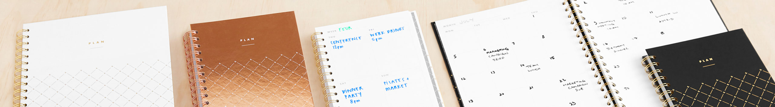 5 UNIQUE WAYS TO USE THE NEW EVERYTHING PLANNER
